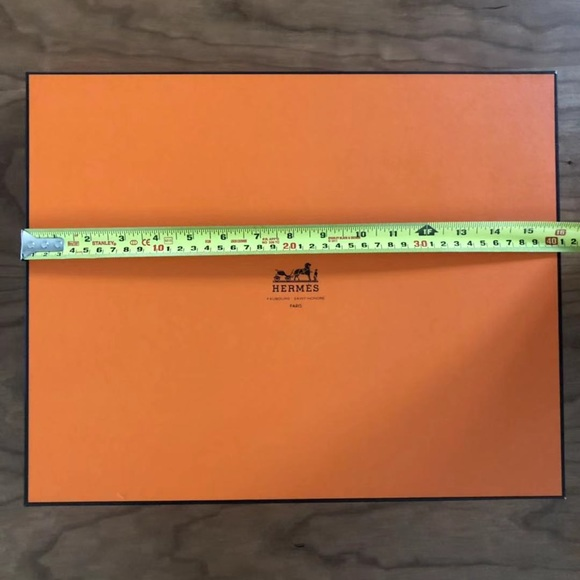 Hermes Accessories - Hermès authentic box